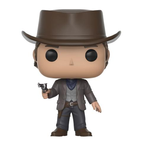 'Westworld' Teddy