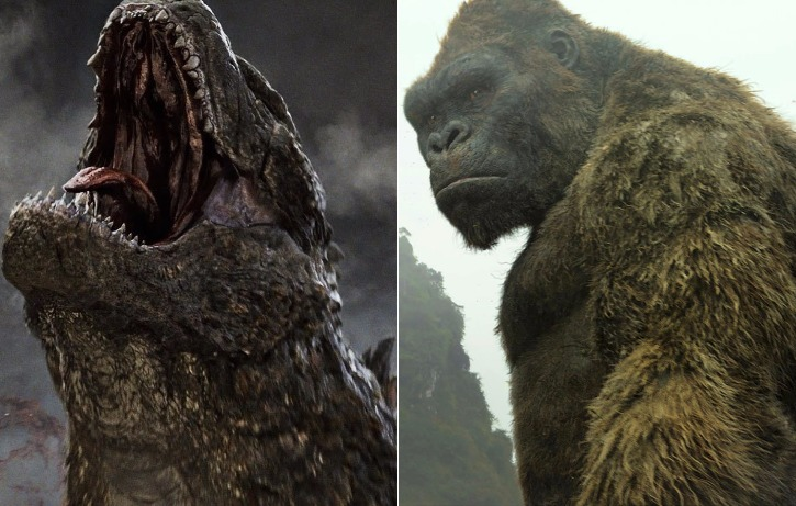 Godzilla Vs King Kong Writers Room Now Assembled