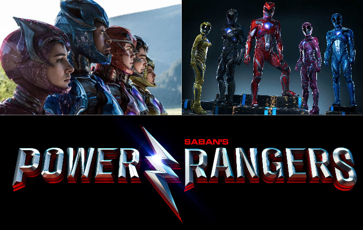 Power Rangers Sequel See