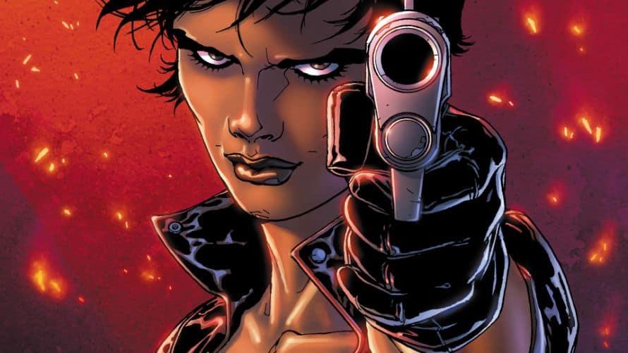 Amanda Waller DC Comics Suicide Squad