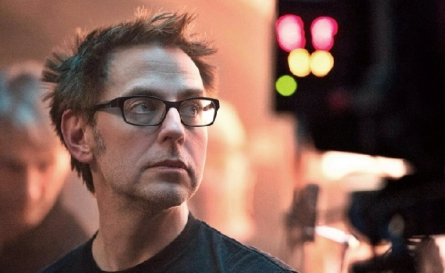 James Gunn-skrulls