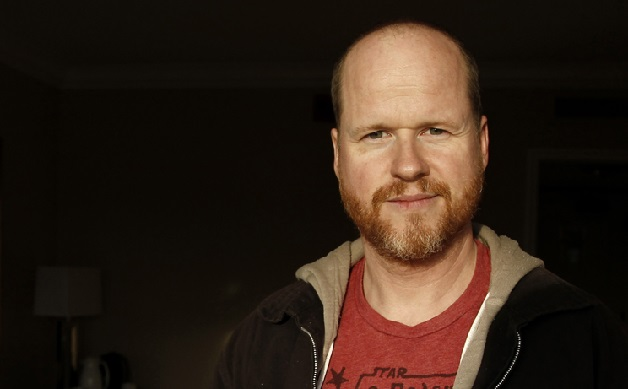 Joss Whedon The Boss Justice League