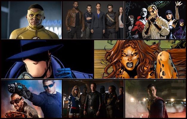 Supergirl' Season 3: Main Villians Will Not Be Zod Or Lex