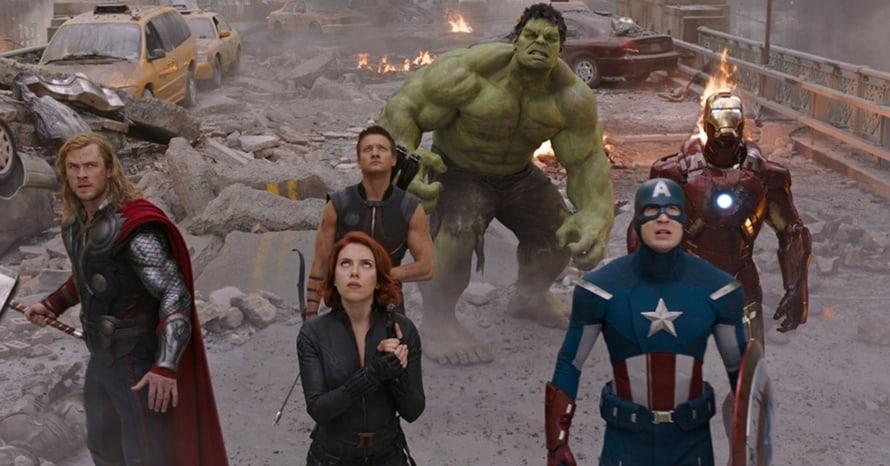 The Avengers Marvel Studios Kevin Feige