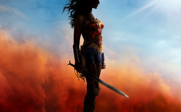 Great Moments Wonder Woman