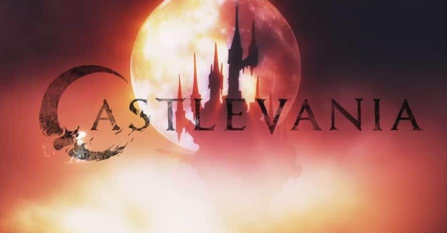 Castlevania Adi Shankar Netflix