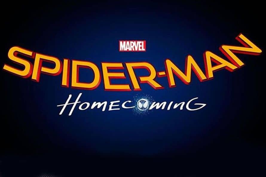 Spider-Man Homecoming Tom Holland Marvel Sony