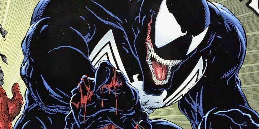 Venom Tom Hardy Sony Marvel