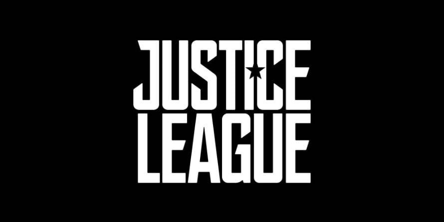Zack Snyder Justice League Logo