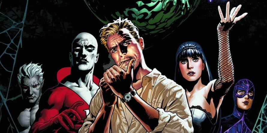 Justice League Dark' Series Still In Development At HBO Max