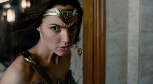 Wonder Woman Gal Gadot Justice League