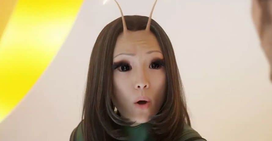 Pom Klementieff Mantis Guardians of the Galaxy Avengers