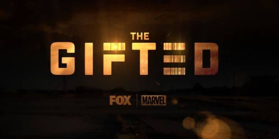 The Gifted X-Men Fox Marvel