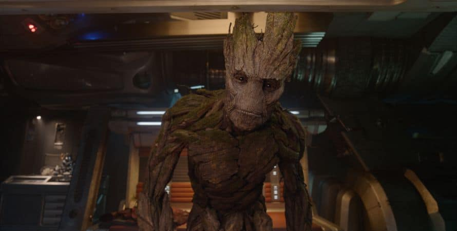 Guardians of the Galaxy Marvel Groot Avengers
