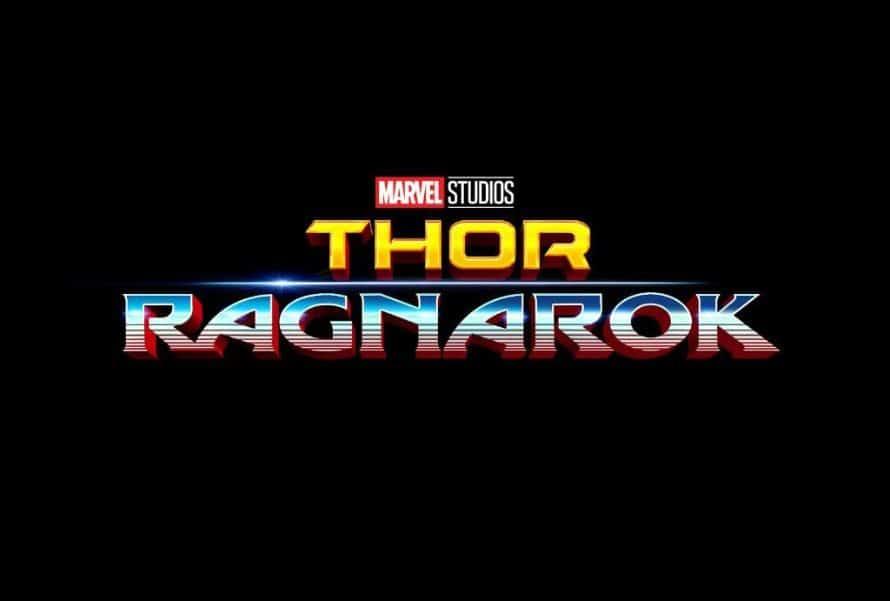 Thor Ragnarok Marvel Studios