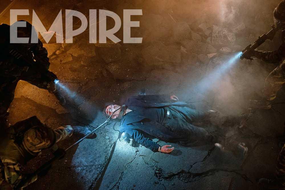 Michael Fassbender Magneto X-Men Dark Phoenix