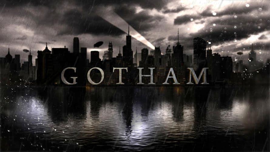 Gotham FOX Batman
