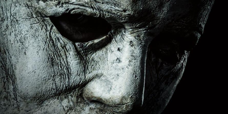 Halloween Kills Michael Myers Blumhouse
