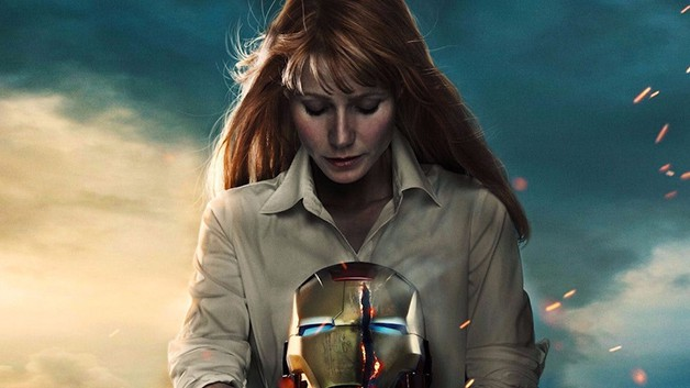 Vingadores 4 Gwyneth Paltrow Pepper Potts
