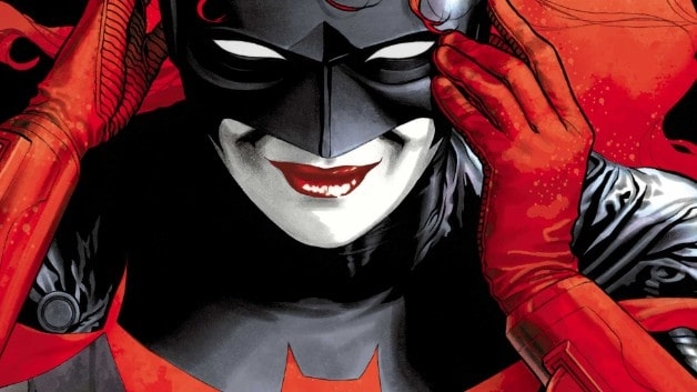 Batwoman DCCW
