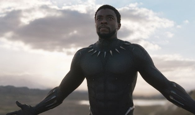 Black Panther Marvel Disney Ryan Coogler