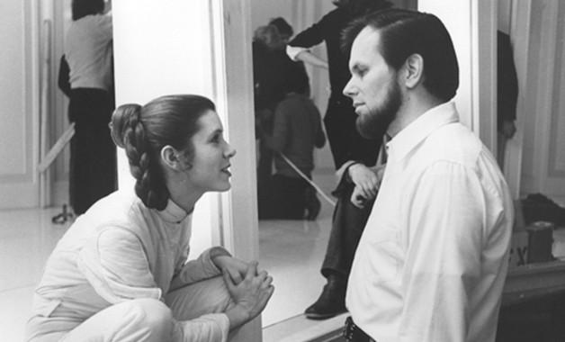 Gary Kurtz Star Wars