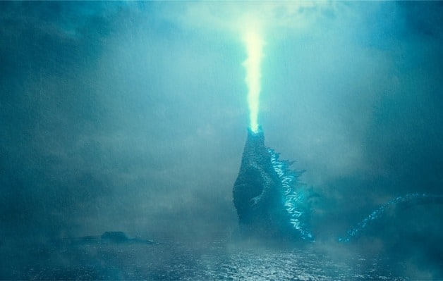 Godzilla King of the Monsters (2)