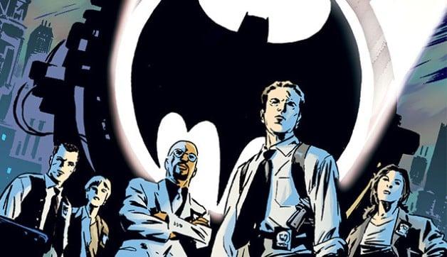 Gotham City Police Joker GCPD