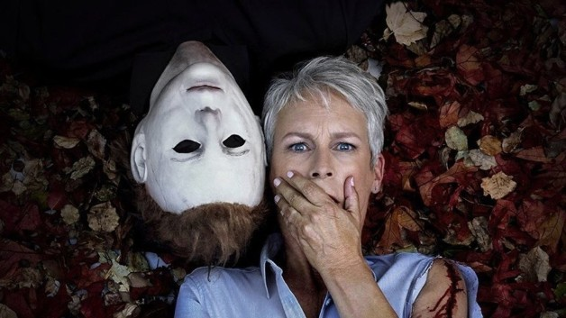Halloween: Jaime Lee Curtis Says She Used Movie's Theme As