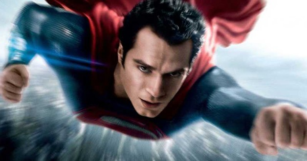 Henry Cavill Superman Warner Bros
