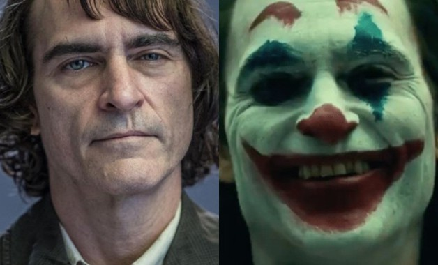 Joker Joaquin Phoenix Arthur Fleck Todd Phillips DC Comics Kevin Smith
