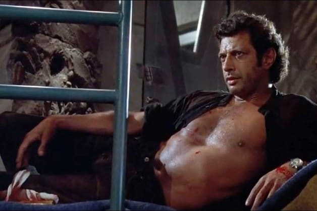 Jeff Goldblum Reveals His Character Was Almost Written Out Of 'Jurassic Park'