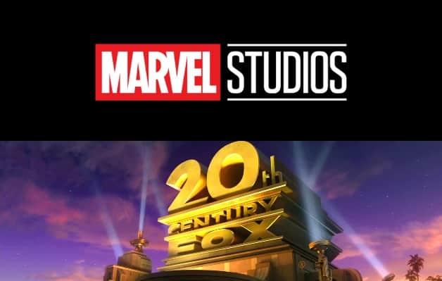 Marvel Fox MCU Connections