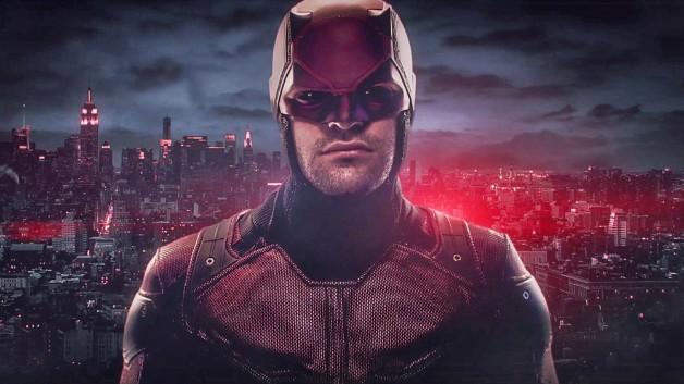 Netflix Daredevil Charlie Cox