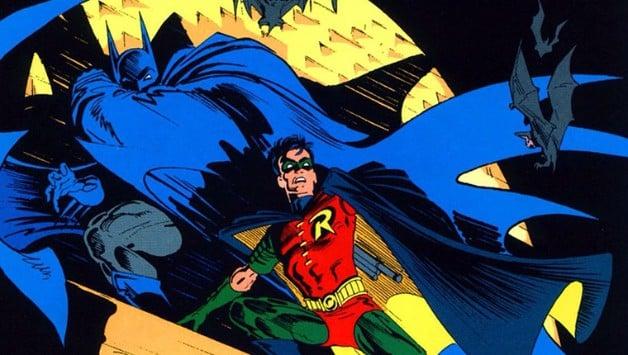 Batman Norm Breyfogle