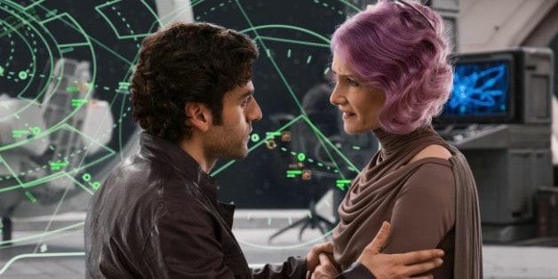Star Wars Episode IX Poe Dameron Oscar Isaac