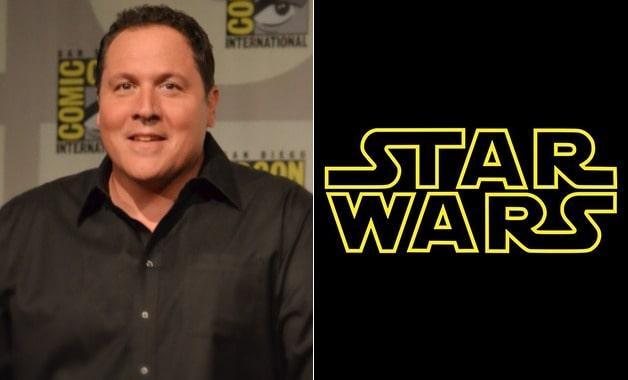 More Set Construction Revealed For Jon Favreau's 'Star Wars' TV Show
