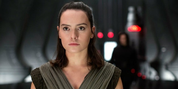 The Rise Of Skywalker Will Reveal Who Rey's Parents Are