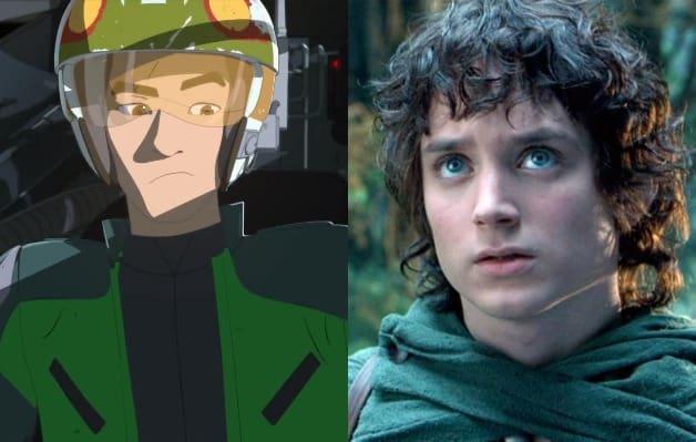Star Wars Resistance: Elijah Wood Guest Starring; Synopses Revealed
