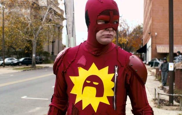 Super Rainn Wilson James Gunn