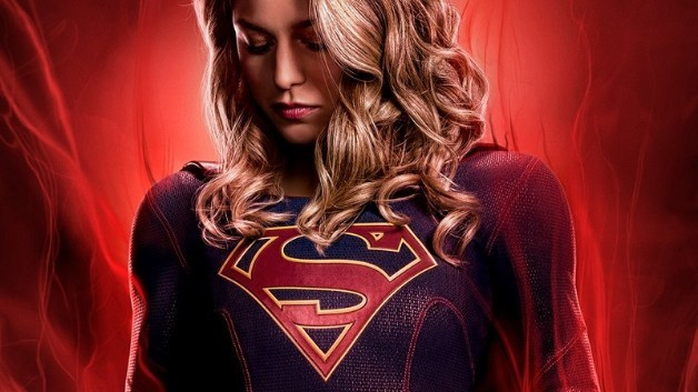 Supergirl (2) - new poster - Courtesy of CW (1)