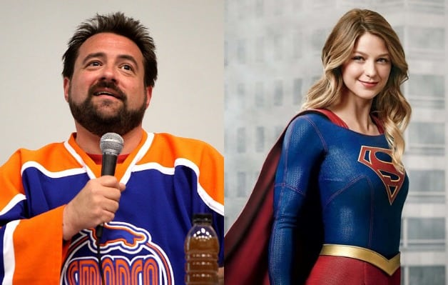 Supergirl Kevin Smith Lex Luthor