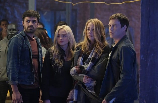 The Gifted - Courtesy of FOX