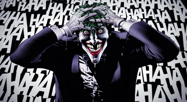 Joker Joaquin Phoenix DC Rick Baker