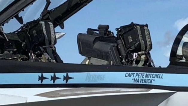Top Gun Maverick 9