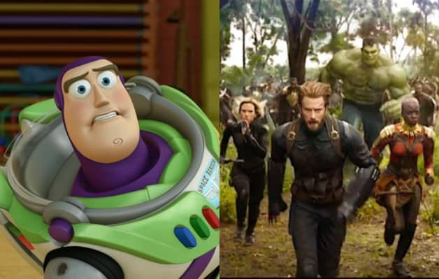 Tim Allen says 'Toy Story 4' as emotional as 'Avengers: Infinity War'