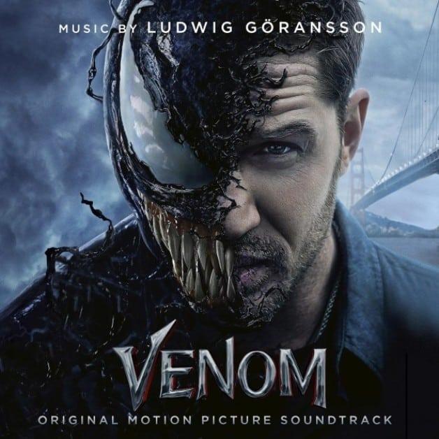Venom Soundtrack Cover