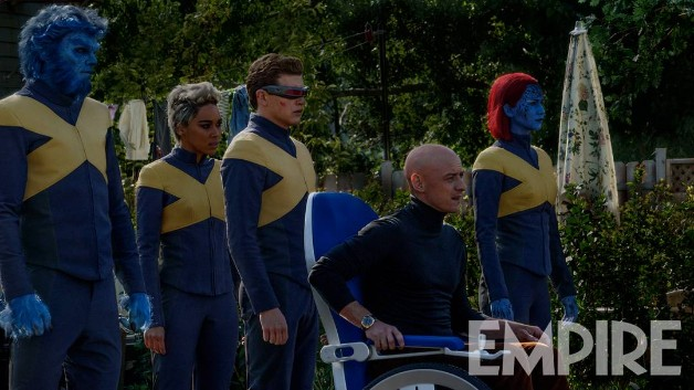 X-Men Dark Phoenix Marvel
