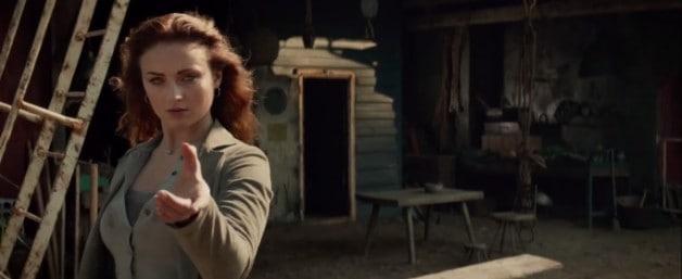 X-Men Dark Phoenix Sophie Turner Jean Grey American Horror Story FX