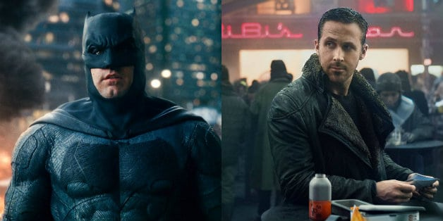 Ryan Gosling Says He'd Play Batman With Damien Chazelle As